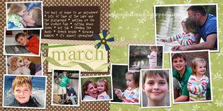 Marchweb