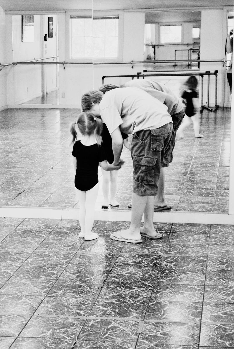Halles1stBallet_0006bw