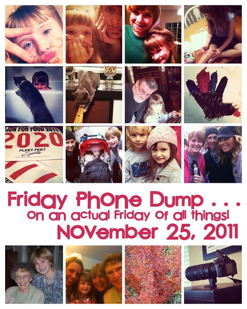 FirdayPhoneDump1125